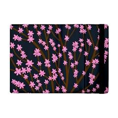 Japanese tree  Apple iPad Mini Flip Case