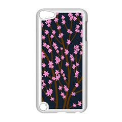 Japanese tree  Apple iPod Touch 5 Case (White)