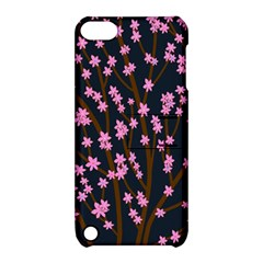 Japanese tree  Apple iPod Touch 5 Hardshell Case with Stand