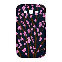 Japanese tree  Samsung Galaxy Grand DUOS I9082 Hardshell Case
