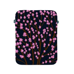 Japanese tree  Apple iPad 2/3/4 Protective Soft Cases