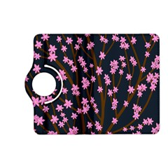 Japanese tree  Kindle Fire HD (2013) Flip 360 Case