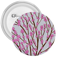 Cherry tree 3  Buttons