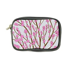 Cherry tree Coin Purse