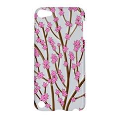 Cherry tree Apple iPod Touch 5 Hardshell Case