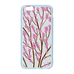 Cherry tree Apple Seamless iPhone 6/6S Case (Color)