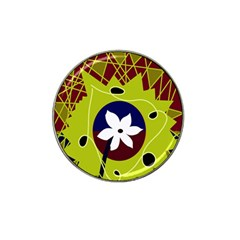 Big bang Hat Clip Ball Marker (10 pack)