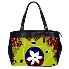 Big bang Office Handbags (2 Sides)