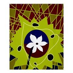 Big bang Shower Curtain 60  x 72  (Medium)
