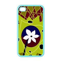 Big bang Apple iPhone 4 Case (Color)