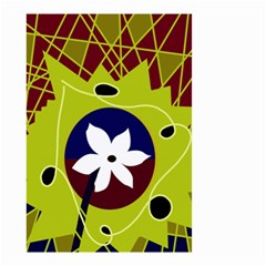 Big bang Small Garden Flag (Two Sides)
