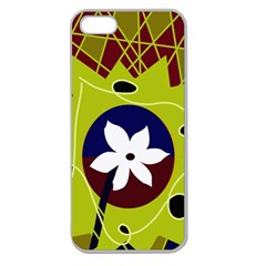 Big bang Apple Seamless iPhone 5 Case (Clear)