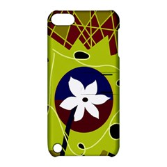 Big bang Apple iPod Touch 5 Hardshell Case with Stand