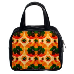 Want To Put Them Back On The Tree Classic Handbags (2 Sides)