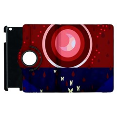 Techno  Apple iPad 2 Flip 360 Case