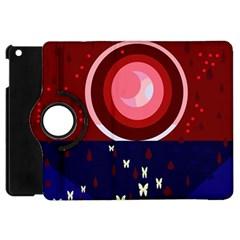 Techno  Apple iPad Mini Flip 360 Case