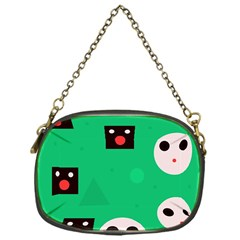 Audience  Chain Purses (One Side)