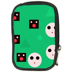 Audience  Compact Camera Cases
