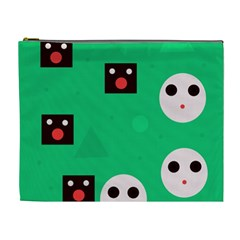 Audience  Cosmetic Bag (XL)