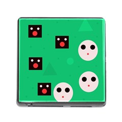 Audience  Memory Card Reader (Square)