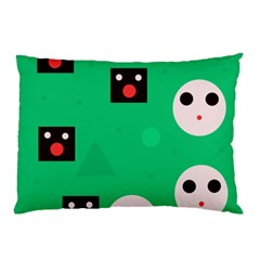 Audience  Pillow Case (Two Sides)