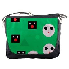 Audience  Messenger Bags