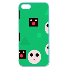 Audience  Apple Seamless iPhone 5 Case (Color)