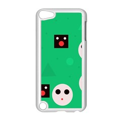 Audience  Apple iPod Touch 5 Case (White)
