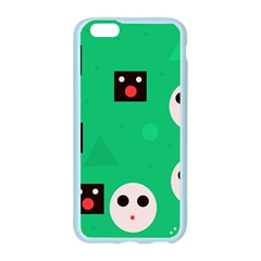 Audience  Apple Seamless iPhone 6/6S Case (Color)