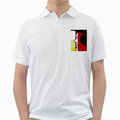 Secret Golf Shirts