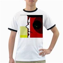Secret Ringer T-Shirts