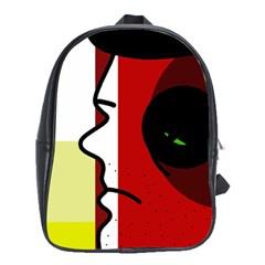 Secret School Bags(Large)