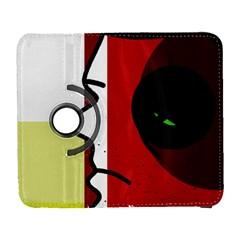 Secret Samsung Galaxy S  III Flip 360 Case