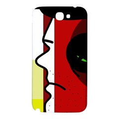 Secret Samsung Note 2 N7100 Hardshell Back Case