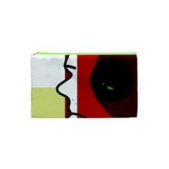 Secret Cosmetic Bag (XS)