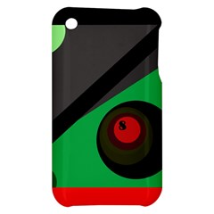 Billiard  Apple iPhone 3G/3GS Hardshell Case