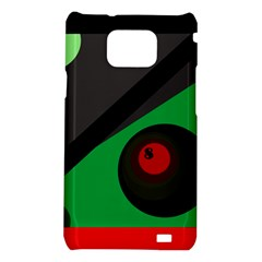 Billiard  Samsung Galaxy S2 i9100 Hardshell Case