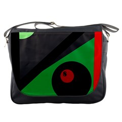 Billiard  Messenger Bags