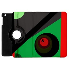 Billiard  Apple iPad Mini Flip 360 Case