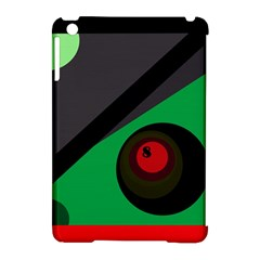Billiard  Apple iPad Mini Hardshell Case (Compatible with Smart Cover)