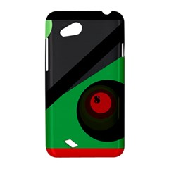 Billiard  HTC Desire VC (T328D) Hardshell Case