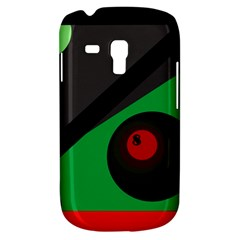 Billiard  Samsung Galaxy S3 MINI I8190 Hardshell Case