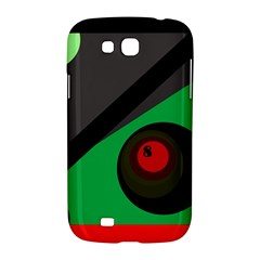 Billiard  Samsung Galaxy Grand GT-I9128 Hardshell Case
