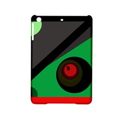 Billiard  iPad Mini 2 Hardshell Cases