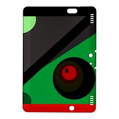 Billiard  Kindle Fire HDX 8.9  Hardshell Case