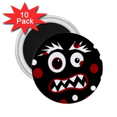 Madness  2.25  Magnets (10 pack)