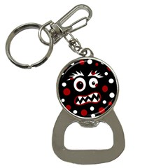 Madness  Bottle Opener Key Chains