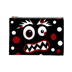 Madness  Cosmetic Bag (Large)
