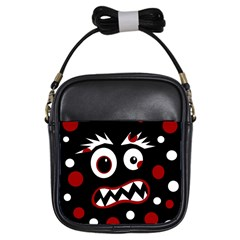 Madness  Girls Sling Bags