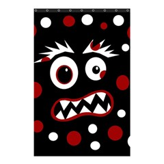 Madness  Shower Curtain 48  x 72  (Small)